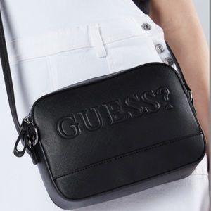 Guess Rigden Camera Bag
